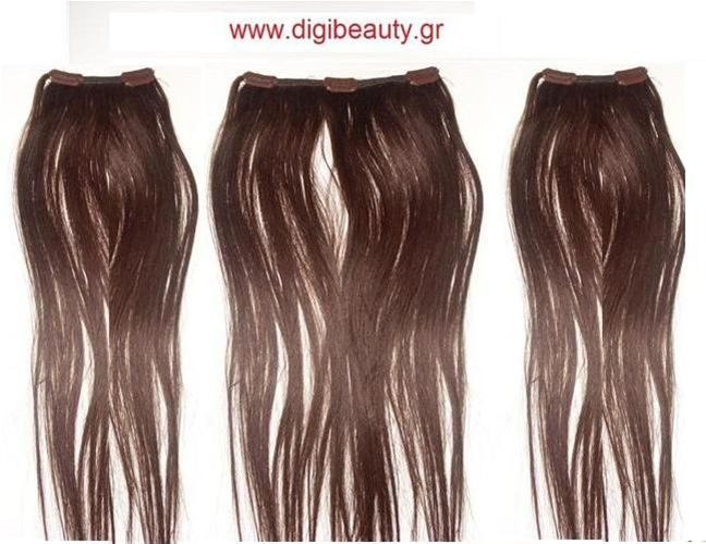 Clip In Extensions Set 31 Digibeauty